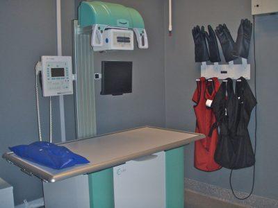 Digital Radiology Suite